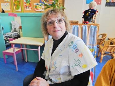 Sylvie Vallée, ASEM