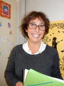 Hélène Legros, Maîtresse
