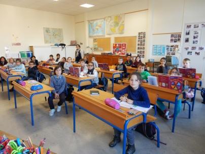 Classe de CE2-CM1 2015-2016