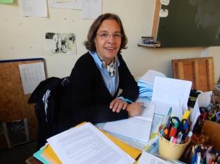 Emmanuelle-Monnier, Maîtresse