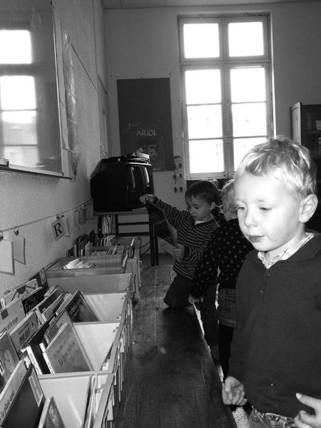 atelier PPS PS ecole saint pierre nantes