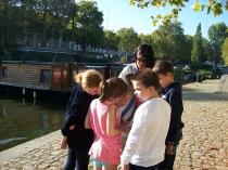 Quartier de l'Île de Versailles