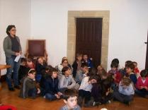 Réception à la Mairie de Nantes