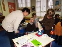 Atelier Cuisine en Maternelle