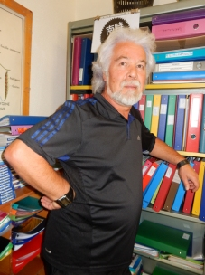 Philippe Gref, Maître