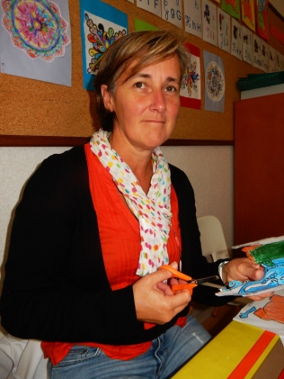 Anita Robert, ASEM